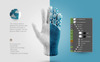 Winter Gloves Product Mockup Big Screenshot