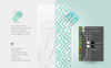 Beach Towel Product Mockup Big Screenshot