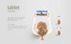Tablet - Product Mockup Big Screenshot