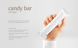 Candy Bar - Product Mockup