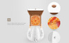 Pizza Box - Product Mockup Big Screenshot