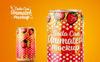 Soda Can Animated Product Mockup Big Screenshot