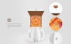 Food & Drinks Packaging Mockup Set Bundle Big Screenshot