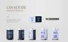 Can Koozie Animated Product Mockup Big Screenshot