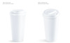Large Coffee Cup Animated Product Mockup Big Screenshot