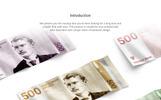 """Banknote Set"" 产品模型"