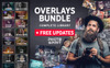 OVERLAYS + FREE Updates - Bundle Big Screenshot