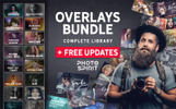 OVERLAYS + FREE Updates - Bundle