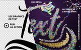 Confetti - Photoshop Effect Toolkit Bundle