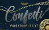 Confetti - Photoshop Effect Toolkit Bundle Big Screenshot