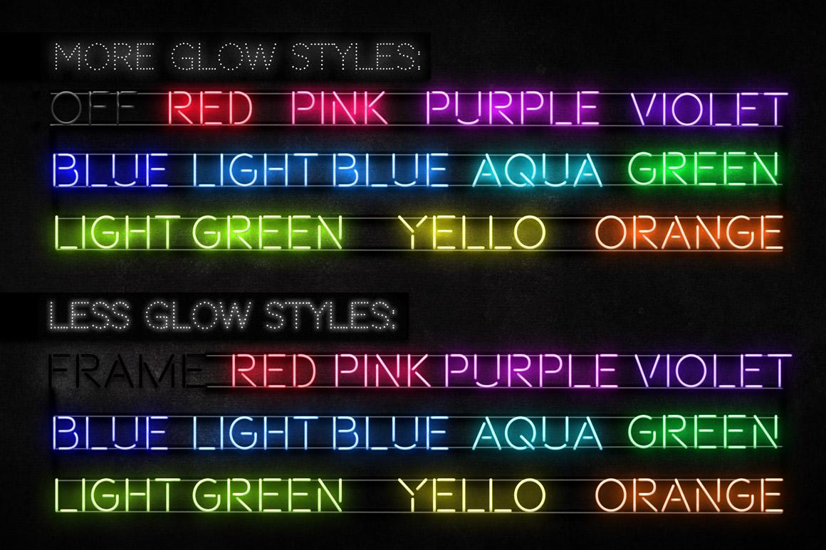 https://s3u.tmimgcdn.com/1785900-1524575974394_Neon-Text-Layer-Style-Pack-4.jpg
