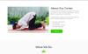 MuslimHub - Islamic Center WordPress Theme Big Screenshot