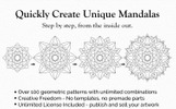 Sacred Geometry Mandala Creator Bundle