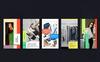 Instagram Stories Kit (Vol.11) Social Media Big Screenshot