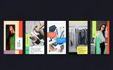 Instagram Stories Kit (Vol.11) Social Media