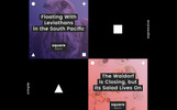 """Soziale Medien namens """"Square Social Media Kit"""""""