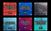 """Soziale Medien namens """"Square Social Media Kit"""" Großer Screenshot"""