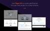 Paper Wireframe Kit UI elemek Nagy méretű képernyőkép