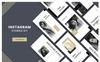 """Soziale Medien namens """"Instagram Stories Kit (Vol.19)"""" Großer Screenshot"""