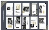 """Soziale Medien namens """"Instagram Stories Kit (Vol.19)"""""""