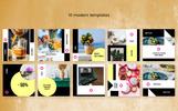 """Soziale Medien namens """"Modern Social Media Kit (Vol. 19)"""""""