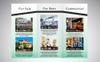 Real Estate Brochure  - Simplicity Corporate Identity Template Big Screenshot