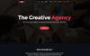 Agent Agency & Multipurpose Templates de Landing Page  №74775 Screenshot Grade