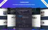Consultant - Multipurpose HTML5 Templates de Landing Page  №76832 Screenshot Grade