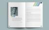 Minimal Brand Manual - InDesign Corporate Identity Template Big Screenshot