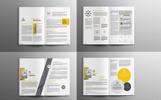 Tema di Identità Aziendale  #68958 per Un Sito di Graphics
