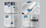 SEO Proposal Corporate Identity Template