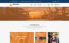 """Industry - Factory, Construction & Industrial"" modèle PSD adaptatif Grande capture d'écran"