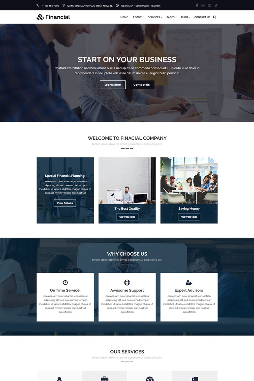3217 PSD Templates, PSD (Photoshop) Web Templates - Template Monster