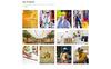 Responsywny szablon PSD Construct | Construction #79485 Duży zrzut ekranu