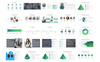 Minimal Creative PowerPoint Template Big Screenshot