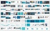 """""""Creative Smart Business"""" modèle PowerPoint  Grande capture d'écran"""