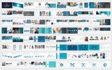 """""""Creative Smart Business"""" modèle PowerPoint"""