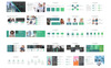 Minimal - Creative Presentation Keynote Template Big Screenshot