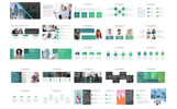 Minimal - Creative Presentation Keynote Template