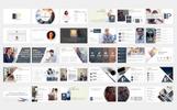 "Luxusní PowerPoint šablona ""Business Style -2 In 1"""