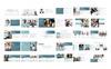 Prémium Power Edge - PowerPoint sablon Nagy méretű képernyőkép