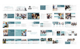 Power Edge - PowerPoint Template