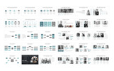 Annual Report  2 in 1 PowerPoint Template