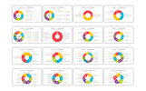 Cycle PowerPoint Template