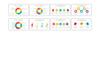 "PowerPoint Vorlage namens ""Cycle"" Großer Screenshot"