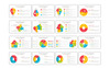 Puzzle Infographics PowerPoint Template Big Screenshot