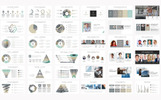 "Template PowerPoint #80869 ""Business Project"""