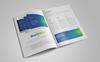 Kritboy Brochure Corporate Identity Template Big Screenshot