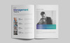 Hexa Brochure Corporate Identity Template Big Screenshot