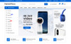 Market Place WooCommerce Theme Big Screenshot